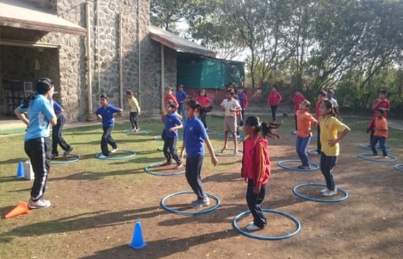 Sports and Physical Education: Factual bonus to health