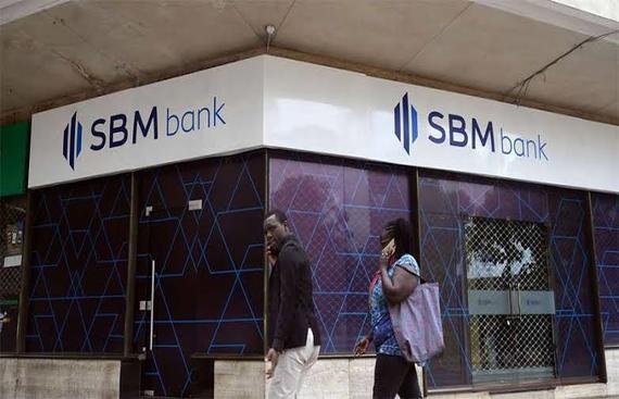 SBM Bank India logs on to CredAvenue as platform partner