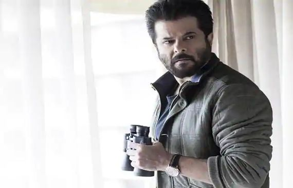 I aspire to do better: Anil Kapoor