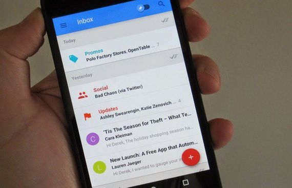 Google expanding 'Smart Compose' email feature to more devices