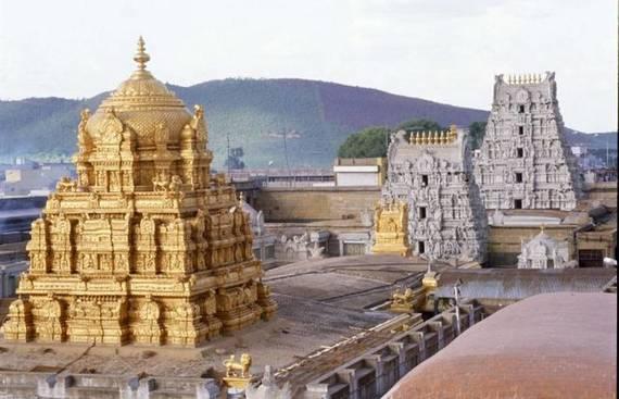 Pilgrimage over Party - Bus Travelers Beat the Regular as Tirupati Beat Goa in December 2020