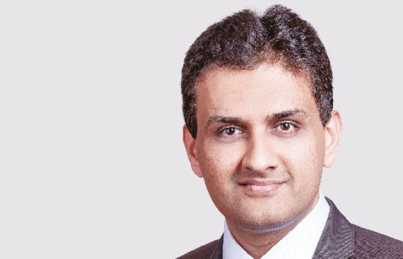 Technology Builds a Competitive Advantage in Logistics: Siddiqui