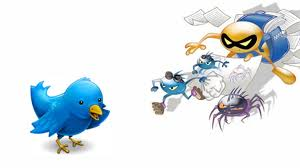hack twitter and the facebook