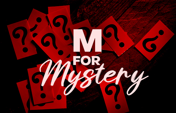 5 Greatest Unsolved Mysteries of the World