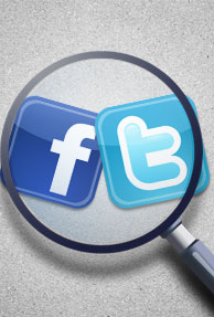 Twitter, Facebook under scanner in India