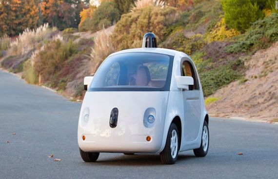 What Impact Autonomous Vehicles Can Bring to Indian Market?