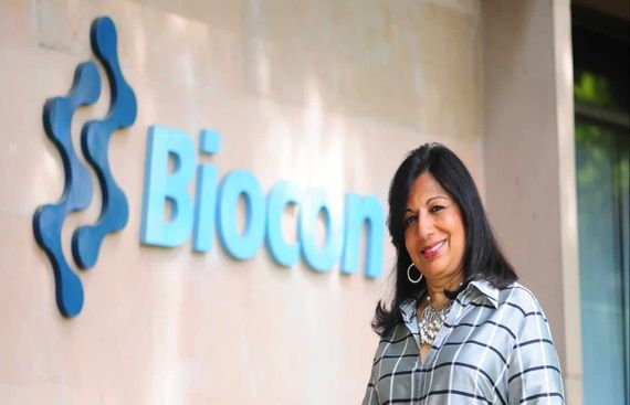 Biocon Net Plunges 39% in Q2 to Rs 216 Crore
