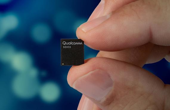 Qualcomm leads smartphone app processor market, Apple 2nd
