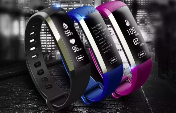 India's Top 7 Fitness Trackers