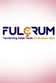 Fulcrum partner with an NGO to help brain injured children.