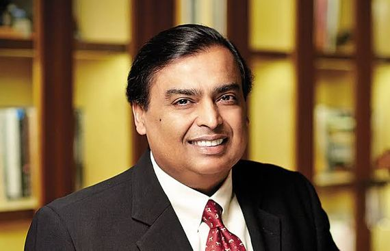Mukesh Ambani: A Man behind India's Digital Revolution