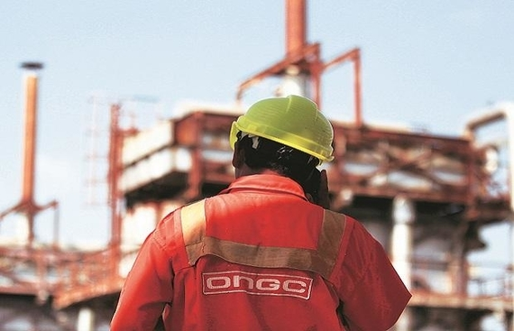 ONGC investing Rs 83,000 cr in 25 projects: CMD