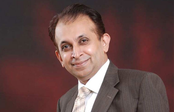 Customer Experience is Pivotal to an Organisation's Competitive Advantage: Dhiren Savla