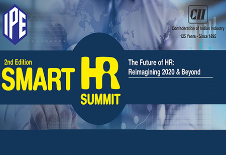 2nd Smart HR Summit The future of HR: Reimagining 2020 and beyond