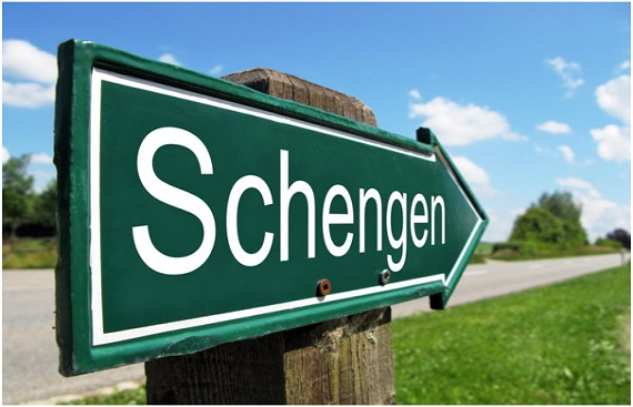 Things to Consider While Travelling to the Schengen Region in 2021