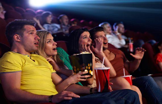 Top Movie Releases this Week (Dec 6 - Dec 12)