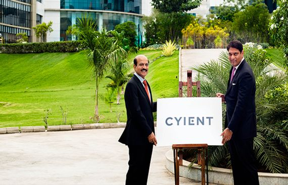 Cyient Opens New State-of-the-Art Development Center at Warangal