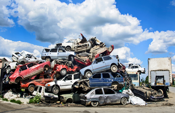 Projected benefits and Probable Reality: A Comparison of the Scrappage Policy