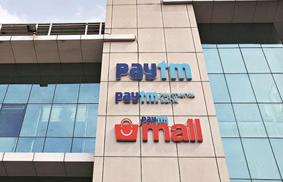 'Paytm is Indian' trends as netizens back fintech firm