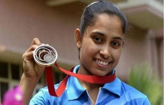 'Dipa Karmakar: The Small Wonder' Bags Biography of the Year