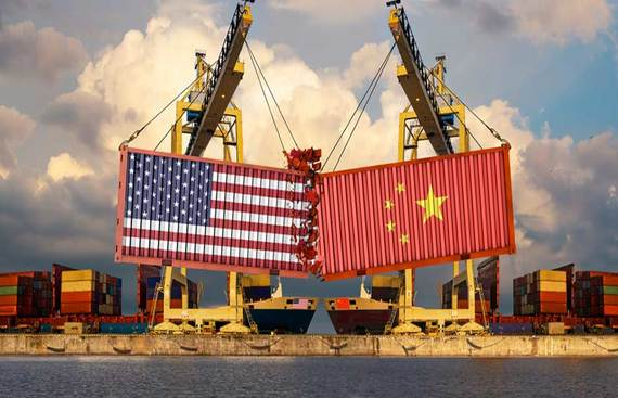 US-China Trade War... Will Other Asian Countries Benefit?