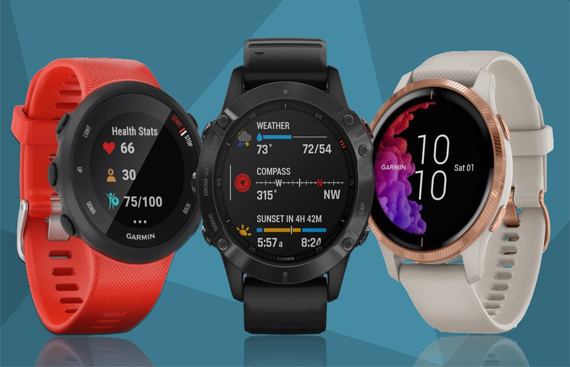 Garmin Launches Hybrid Vivomore Smartwatch Series in India