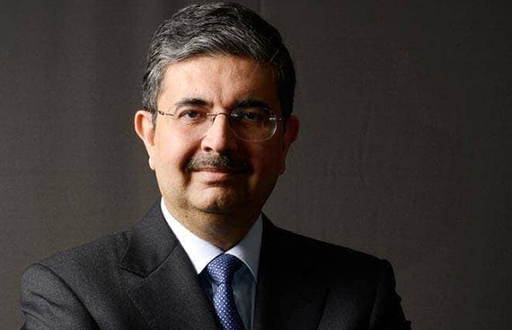 Uday Kotak: In Pursuit of Success