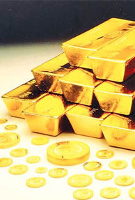 India Set for Record Gold Imports