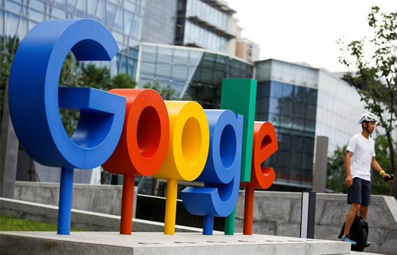 Google Claims'Quantum Supremacy' with Chip of the Future