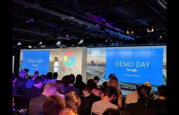 Desi start-up chosen for Google Demo Day Asia 2019