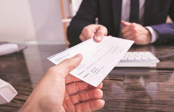 9.7 per cent salary hike seen in 2019