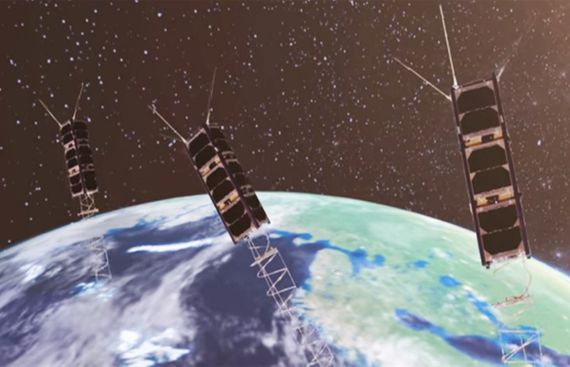 India to train 45 countries in nano-satellite making