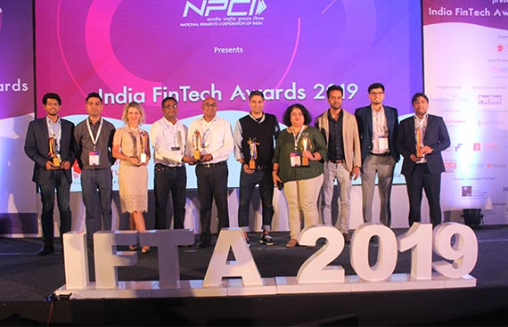 Valocity Global from New Zealand bags the prestigious Fintech Startup of the Year trophy at India FinTech Awards (IFTA) 2019