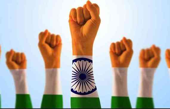 A day to celebrate India's democracy