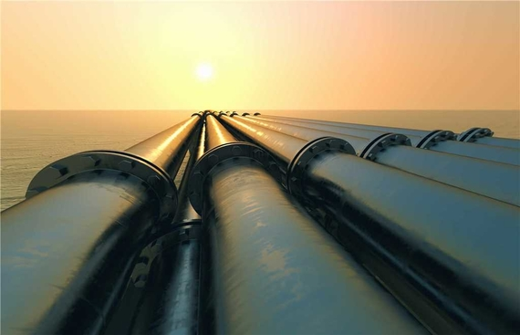 Unified tariff on gas pipelines from September