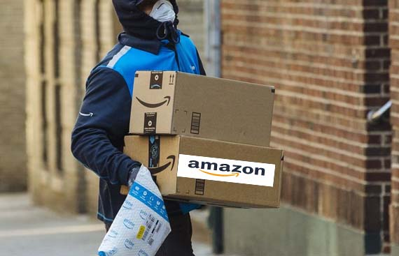 Amazon calls for federal price gouging law amid COVID-19 scams
