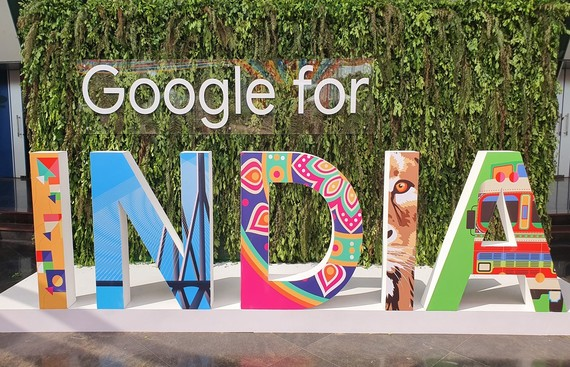Google India to launch 'Namaste Digital' show on DD to empower SMBs