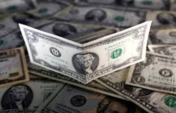 India's foreign exchange reserves rises over $560 bn
