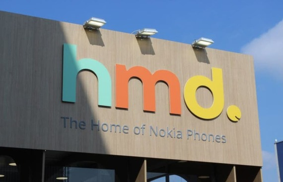 HMD Global hires ex-OneWeb advisor as global leader of operations