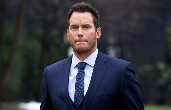Schwarzenegger 'having best time' planning wedding