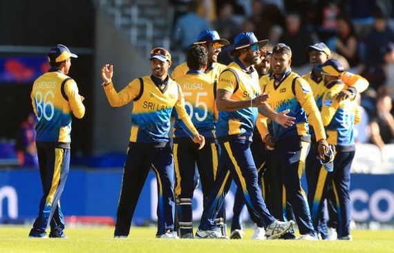 Lanka Aims for Survival Against Dejected Proteas