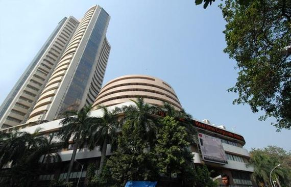 Sensex Ends 234 Pts Higher, Yes Bank Gains 12%