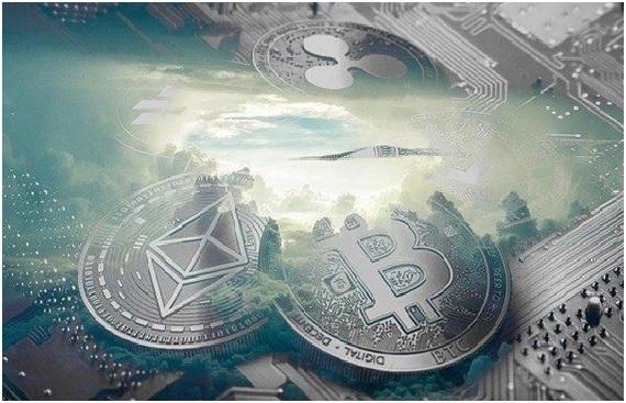 Origin of Bitcoin - The people's money