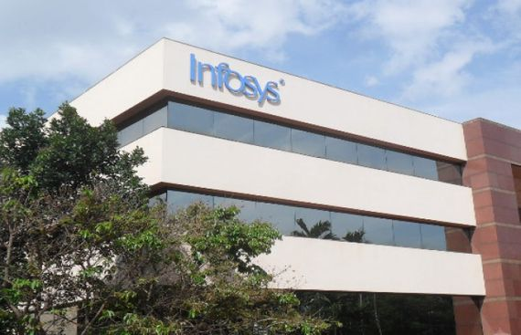 Infosys, Qualcomm Partner for Smart Cities Solutions