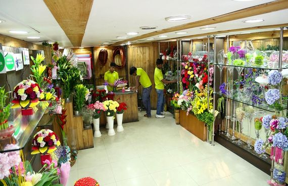 UBON Join Hands with Ferns N Petals to Offer Personalized Gifting Experience