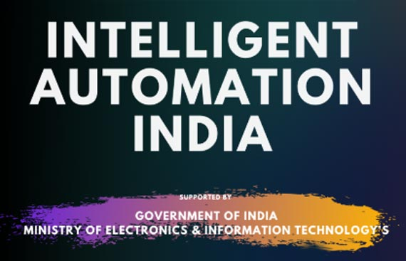 Intelligent Automation India Summit 2020 - India's must attend automation event is here!