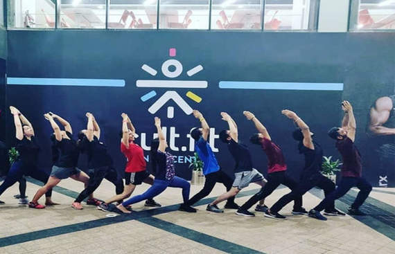 Cure.fit acquires fitness facilities aggregator Fitternity