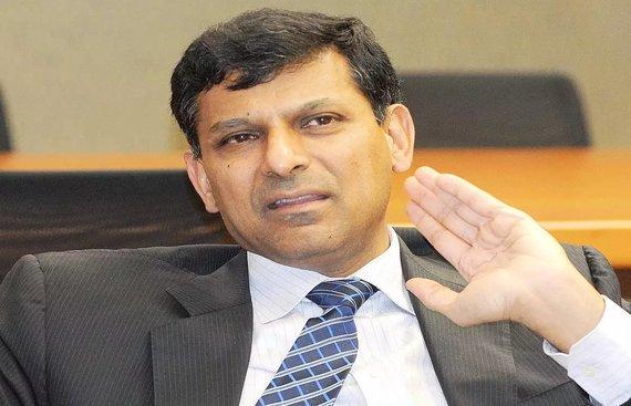 India's GDP contraction should alarm everyone: Raghuram Rajan