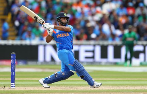 We have Found our No. 4 Batsman: Yuvraj on Pant