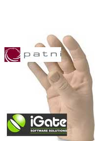 iGATE joins the rat race to acquire rival, Patni Computers